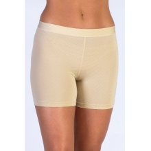 Women's Give-N-Go Sport Mesh 4'' Boy Short by ExOfficio in Colorado Springs Co