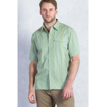 Men's Quadrant Short Sleeve Shirt by ExOfficio