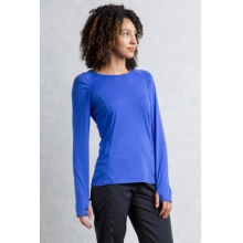Women's BugsAway Lumen L/S by ExOfficio in Oxford Ms