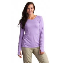 Women's BugsAway Lumen L/S by ExOfficio in Milford Oh