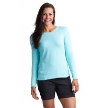 Women's BugsAway Lumen Long Sleeve Shirt by ExOfficio in Highland Park Il