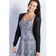 Women's Serata Bolero Sweater by ExOfficio