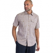 Men's Chamblin Short Sleeve Shirt by ExOfficio
