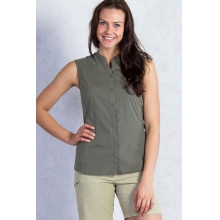 Women's Safiri Sleeveless by ExOfficio in Highland Park Il