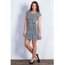 Women's Salama Stripe Dress by ExOfficio in Juneau Ak
