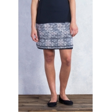 Women's Wanderlux Reversible Print Skirt by ExOfficio