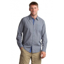 Men's BugsAway Hakuna Long Sleeve Shirt by ExOfficio in Highland Park Il