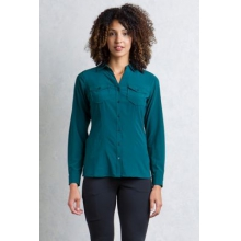 Women's Kizmet L/S by ExOfficio in Columbus Ga