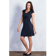 Women's Wanderlux Twist Dress by ExOfficio