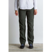 Women's BugsAway Damselfly Pant - Petite by ExOfficio in Telluride Co