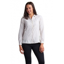 Women's Lightscape Long Sleeve Shirt by ExOfficio in Kansas City Mo