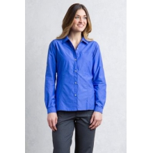 Women's Lightscape L/S by ExOfficio in Peninsula Oh