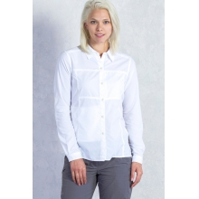 Women's Lightscape Long Sleeve Shirt by ExOfficio in Milford Oh