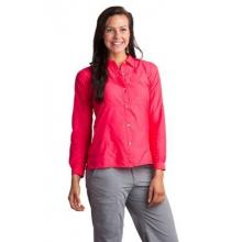 Women's Lightscape Long Sleeve Shirt by ExOfficio in Baton Rouge La