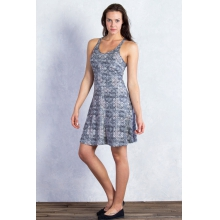 Women's Wanderlux Print Tank Dress by ExOfficio in Juneau Ak