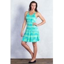 Women's Wanderlux Print Tank Dress by ExOfficio in New Orleans La