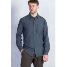 Men's Corsico Long Sleeve Shirt by ExOfficio