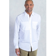 Men's Corsico Long Sleeve Shirt by ExOfficio in Huntsville Al