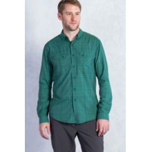Men's Minimo Plaid Long Sleeve Shirt