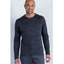 Men's Termo Crew Long Sleeve Shirt by ExOfficio