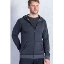 Men's Isoclime Full Zip Hoody by ExOfficio