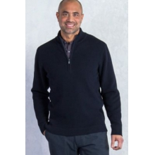 Men's Teplo 1/4 Zip by ExOfficio