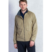 Men's FlyQ Convertible Jacket by ExOfficio in East Lansing Mi