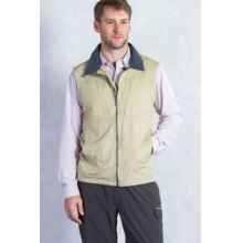 Men's FlyQ Vest by ExOfficio in Arcadia Ca