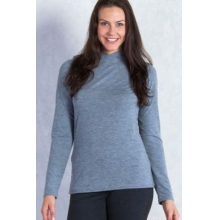 Women's Wanderlux Turtleneck by ExOfficio