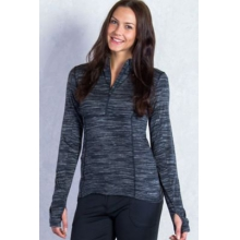 Women's Terma 1/4 Zip by ExOfficio in Rancho Cucamonga Ca