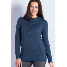 Women's Milena Hoody Tunic by ExOfficio
