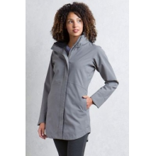 Women's Emei Trench by ExOfficio in Jacksonville Fl