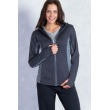 Women's Thermique Hoody by ExOfficio in Juneau Ak