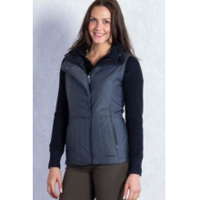 Women's Cosima Vest by ExOfficio in Fairbanks Ak