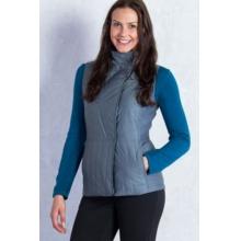 Women's Cosima Vest by ExOfficio in Harrisonburg Va