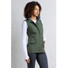 Women's FlyQ Vest by ExOfficio in Santa Monica Ca