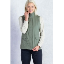 Women's FlyQ Vest by ExOfficio in Uncasville Ct