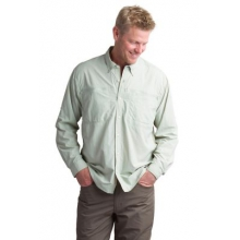 Men's Atoll Long Sleeve Shirt by ExOfficio in Highland Park Il
