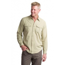 Men's Sondar Long Sleeve Shirt by ExOfficio