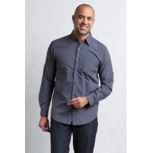 Men's Salida Plaid Shirt L/S by ExOfficio in Telluride Co