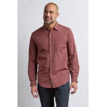Men's Salida Plaid Shirt L/S by ExOfficio in Arcadia Ca