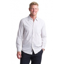 Men's Salida Plaid Shirt L/S by ExOfficio in Knoxville Tn