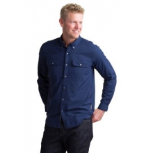 Men's Ventana Long Sleeve Shirt by ExOfficio in Austin Tx