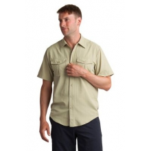 Men's Sondar Short Sleeve Shirt by ExOfficio in Austin Tx