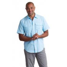 Men's Sondar Short Sleeve Shirt by ExOfficio in Oro Valley Az