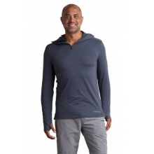 Men's Sol Cool Performance Hoody by ExOfficio