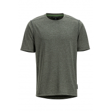 Men's Sol Cool Signature Tee by ExOfficio in Little Rock Ar