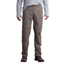 "Men's Sol Cool Camino Convertible Pant - 30"" Inseam by ExOfficio"