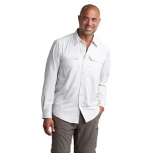 Men's BugsAway Viento Long Sleeve Shirt by ExOfficio in Fairbanks Ak