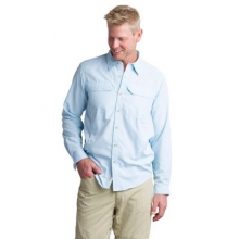 Men's BugsAway Viento L/S by ExOfficio in Truckee Ca